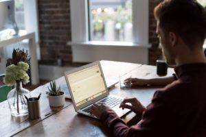 Networking – syzyfowa praca wnecie