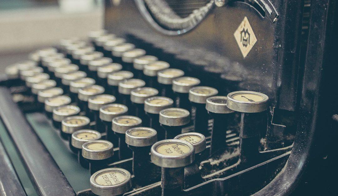 Napisz artykuł nabloga!